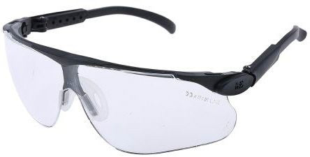 Photo of 3M™ Safety Glasses Spectacles Maxim RAS 11864-00000M Tora™ CCS