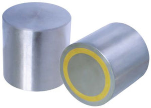 Eclipse 6mm Alnico Magnet E730RS Alnico Deep Pot Magnets