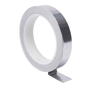 Photo of 3M T117050 Conductive Aluminium Tape EMI Foil Shielding 1170 MC4 Acrylic +130°C / -40°C
