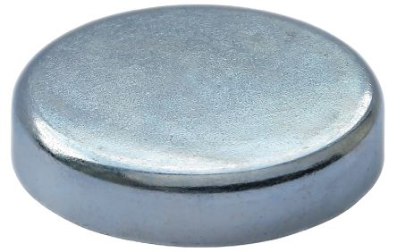 Eclipse 32mm Ferrite Magnet Bag of 2 E705RS Shallow Pot Magnets