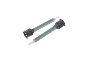 photo of 25mL Plastic Syringe Nozzle, Adhesive Dispensing Nozzels 10 PACK for Glue, Oil, Contact Cleaners