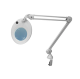 photo 1 of RS PRO LED Magnifying Lamp - Daylight Lamp Magnifier 3 Dioptre with Bench / Desk Clamp