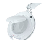 photo 2 of RS PRO LED Magnifying Lamp, 3 & 5 Dioptre 9W - Dimmer & Colour Temperature Settings
