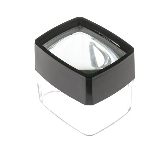 photo 1 of RS PRO Magnifying Lamp - x5 Table Magnifier Lamps - Freestanding