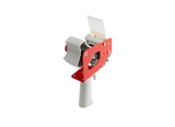 Tape Dispenser for 50mm Width Tape - Hand Held Tape Gun, Carton, Packing Taping