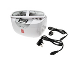 photo 2 of RS PRO Digital Ultrasonic Cleaner, 50W, 2.5L with Lid