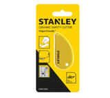 photo 3 of Stanley Ceramic Trimmer Tool STHT0-10291 - Ceramic Safety Cutter Keyring