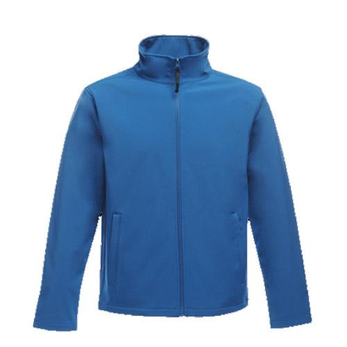 Regatta Softshell Jacket Sizes 10-20 UK, Ladies Wind Resistant Jackets, Water Repellent TRA693
