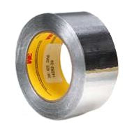 Photo of 3M 425 Conductive Aluminium Tape 75mm x 55m 75MMX55M Acrylic +149°C / -54°C