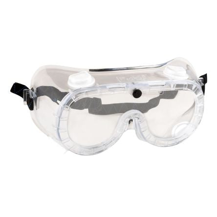Photo of RS PRO Anti-Mist Coating Clear Safety Goggles