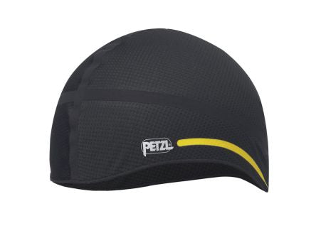 Photo of Petzl Black/Yellow Helmet & Hard Hat A016AA00