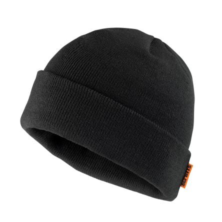 Photo of Scruffs Black Cap T50987 Work Hat