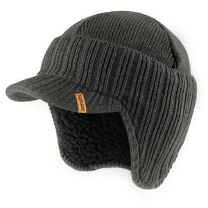 Photo of Scruffs Black Cap T50986 Work Hat