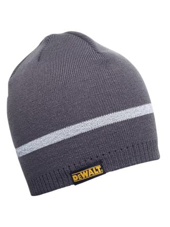 Photo of DeWALT Grey Beanie Work Hat