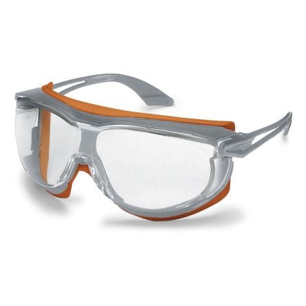 Photo of Uvex Safety Glasses Spectacles Skyguard NT Clear 9175275