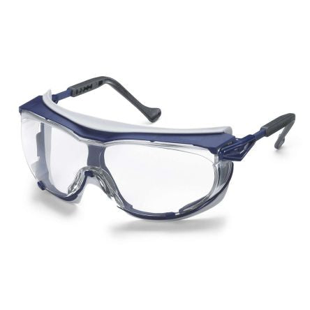 Photo of Uvex  Safety Glasses Spectacles Skyguard NT Clear 9175260