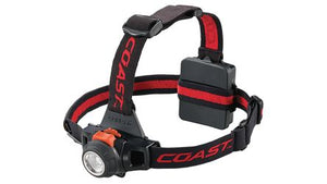 Coast HL27 LED Head Torch - , 330 lm HL27