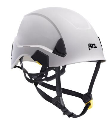 Photo of Petzl Hard Hats Strato White Safety Helmet A020AA00