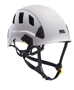 Photo of Petzl Hard Hats Strato Vent White Safety Helmet Ventilated A020BA00