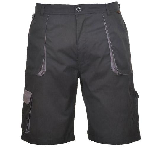 Portwest Cargo Work Shorts Workwear Working Clothes Comfy Sizes XS-XL 3 Colours