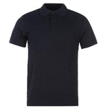 Mens Polo Shirt Premium Short Sleeved Plain Work T-shirts 5 Colours Sizes S-XXL
