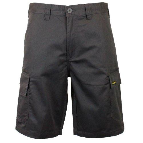 Men\'s Multipocket Cargo Work Shorts: Style 28399