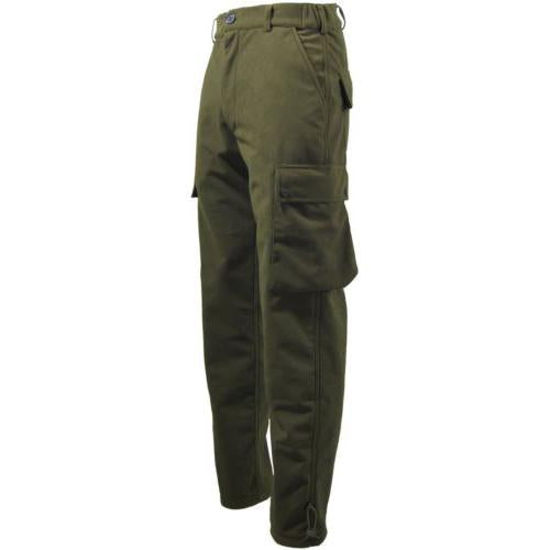 Stealth Waterproof Trousers, Camouflage Hunting Pants, Game EN302