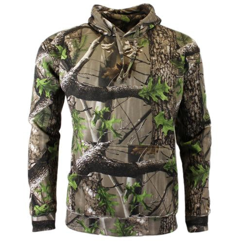 Camouflage Hoody Sizes S - 5XL, UK Camo Clothing TREK101