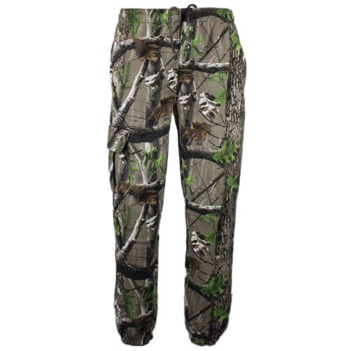Mens Camouflage Joggers Camo Jogging Bottoms Game Trek Hunting Fishing S - 5XL