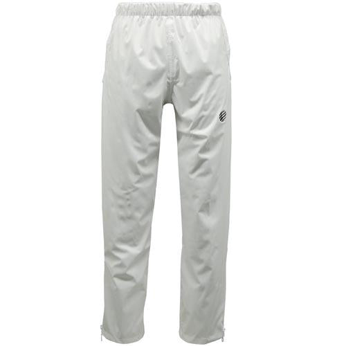 Green Play White Waterproof Bowls Overtrousers Trousers Sizes S - 2XL, Quality U