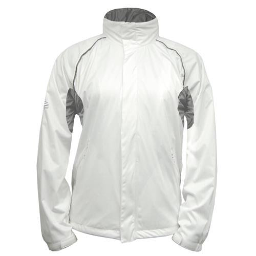Waterproof Bowls Jacket with Hood, Breathable Stretch Fabric Bowls Jackets, Clothes, Clothing