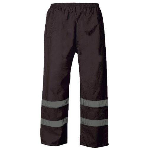 Hi Vis Over Trousers - Waterproof Sizes S - 4XL Various Colours HV306