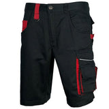 "Mens Powerfix Cargo Combat Work Shorts 30""-42"" Waist"