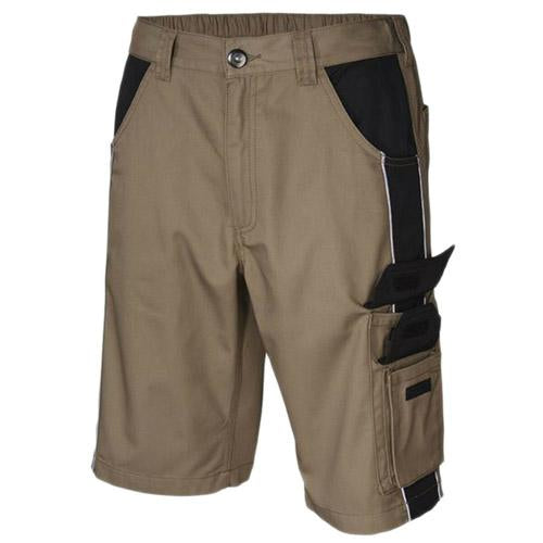 Mens Powerfix Cargo Combat Work Shorts 30