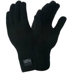 Dexshell Waterproof Thermal Gloves Breathable Touchfit Coolmax Seamless Large UK