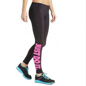 Women Cheaper Bottoms Fitness Work Out Leggings Active Printed Leddings-geekbuyig