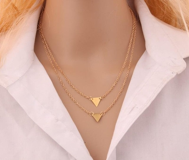 Hot Fashion Corss Jewelry Leaves Bird Pendant Necklace Maxi Statement Necklace Chokers Necklace For Women 2016 Jewelry Bijoux-geekbuyig