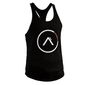 Mens summer new Bodybuilding Tank Tops gyms Fitness cotton vest male Sleeveless Sling shirt undershirt sporting Brand clothing-geekbuyig