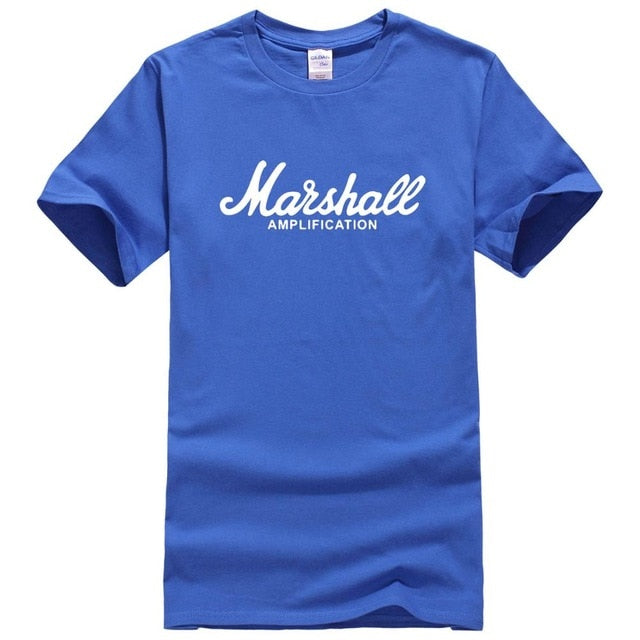 2017 fashion Good Quality EMINEM The Marshall Mathers LP T Shirts Men Short Sleeve O Neck Top Tees New Cotton Leisure Tshirts-geekbuyig