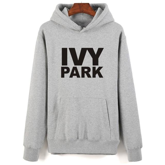 BTS Hot Beyonce Hooded Women Hoodies Sweatshirts Long Sleeve Ivy Park Beyoncegeekbuyig-geekbuyig