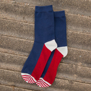 Cotton men in tube socks cotton socks fashion color autumn winter socks man EUR39-44-geekbuyig