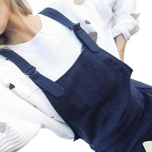 2018 New Sexy Jumpsuit Romper Women Summer Overalls Casual Short Playsuits Distressed Details Slim Dungarees Femme Catsuit-geekbuyig