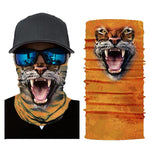 Protection Ski Face Scarf Sun Animal Warmer Headband Neck Tube Bandana Cycling-geekbuyig