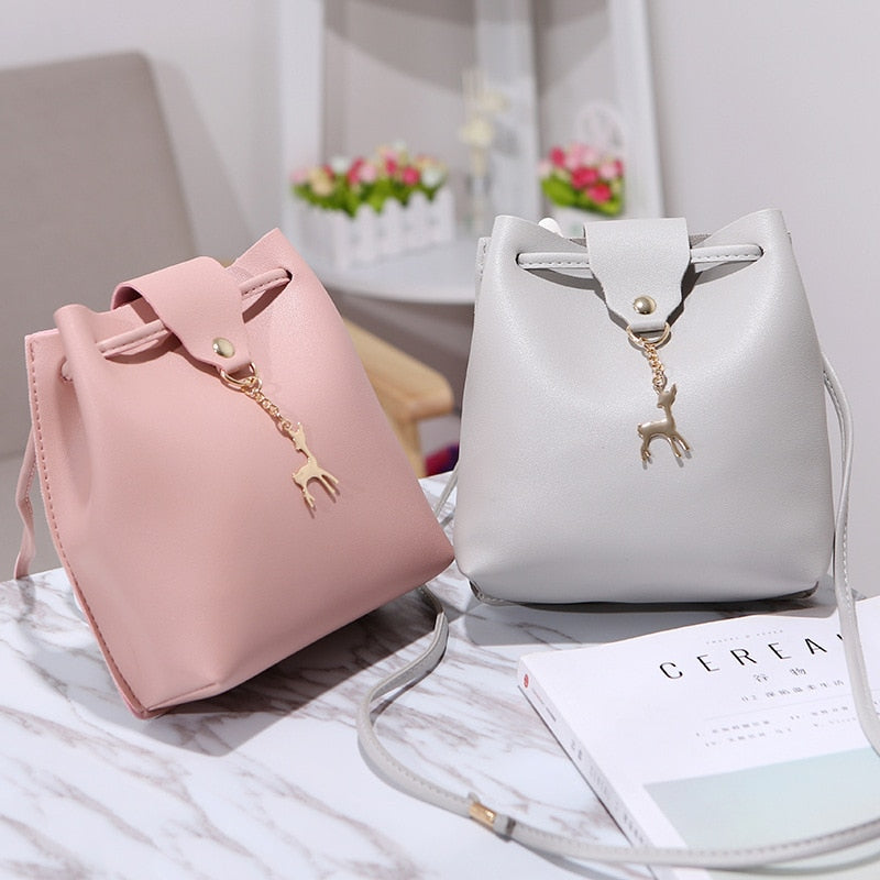 Designer Women Evening Bag Shoulder Bags PU Leather Luxury Women Handbags Casual Clutch Messenger Bag Totes for Women-geekbuyig