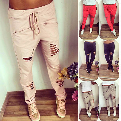 2016 Ladies Casual Harem Girls Hip Hop Dance Tube Pant-geekbuyig
