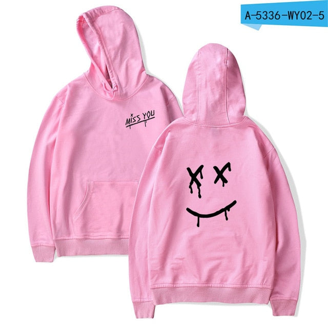 BTS England Singer Louis Tomlinson 91 Print Hoodies Sweatshirts Women Fans Sweatshirt Hip Hop Popular Idol Clothes-geekbuyig