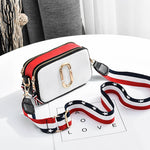 2018 New Women Messenger Bag Tassel Crossbody Bags For Girls Shoulder Bags Female Designer Handbags Bolsa Feminina Bolsos Muje-geekbuyig