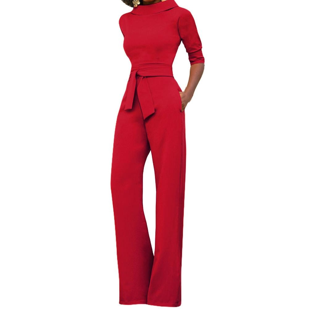 Autumn Bodycon Bodysuits Sexy Stretchy Rompers Long Sleeve O Neck Women Body Winter Jumpsuit-geekbuyig