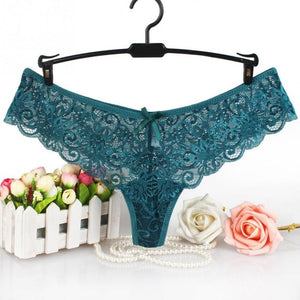 Sexy Panties women Underwear Thong Woman g String Seamless Bikini mini Briefs Female Lingerie Tanga biquini fio dental-geekbuyig