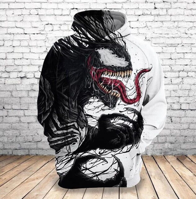We are Venom-geekbuyig
